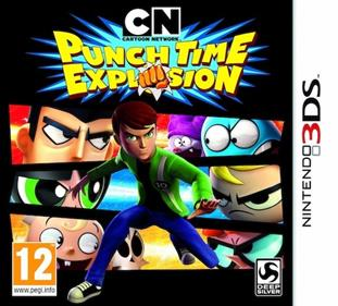 Portada-Descargar-Roms-3DS-Mega-CIA-Cartoon-Network-Punch-Time-Explosion-USA-3DS-Multi-Espanol-Gateway3ds-Sky3ds-Emunad-CIA-xgamerx.com