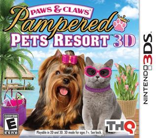 Portada-Descargar-Roms-3DS-Mega-CIA-Paws-and-Claws-Pampered-Pets-Resort-3D-USA-3DS-Gateway3ds-Sky3ds-CIA-Emunad-xgamersx.com