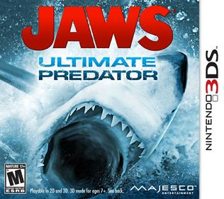 Portada-Descargar-Roms-3ds-Mega-CIA-JAWS-Ultimate-Predator-USA-3DS-Gateway3ds-Sky3ds-Emunad-CIA-xgamersx.com