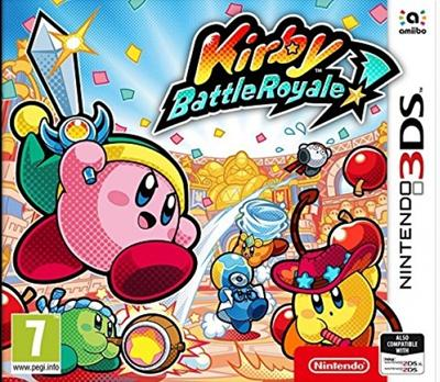 Portada-Descargar-Roms-3DS-Mega-kirby-battle-royale-eur-3ds-multi-espanol-Gateway3ds-Sky3ds-CIA-Emunad-Roms-3DS-XGAMERSX.COM