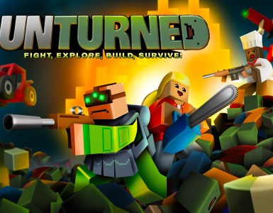 unturned server hosting