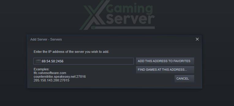 Vahleim server hosting