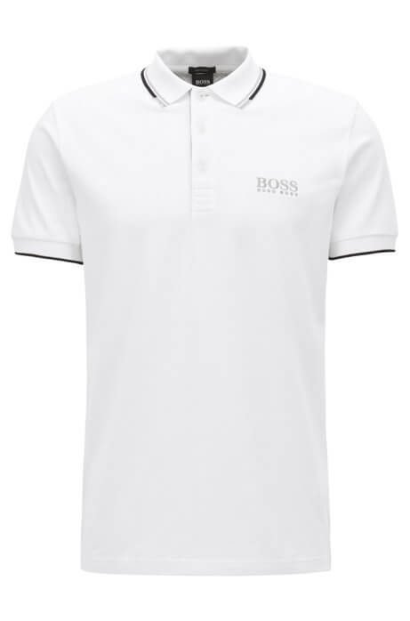 Paddy Pro White - Front