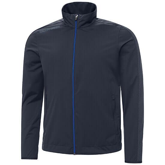 Galvin Green - Laurent interface jacket in navy