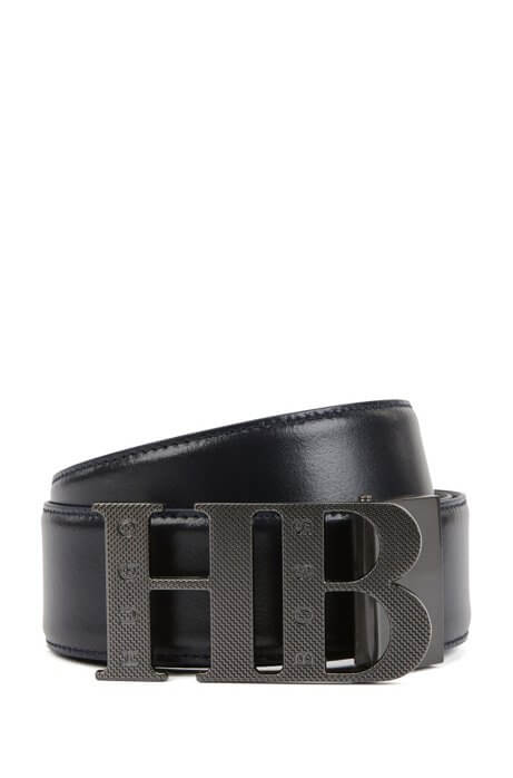 Hugo Boss - Balwinno black belt