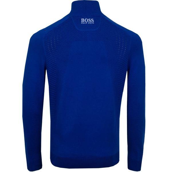 Hugo Boss - Zelchoir Pro in open blue