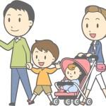 赤ちゃんとは新幹線か飛行機どちらに乗る?帰省で長距離の移動と時間帯のコツ