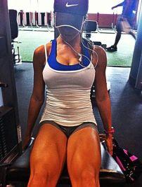 Fortaleciendo cada músculo