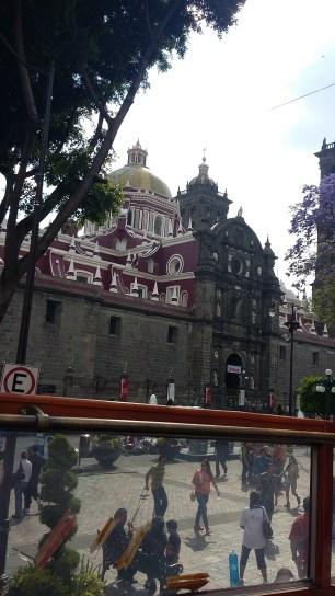 Recorre los lugares más emblemáticos de la ciudad en el recorrido desde el Zócalo