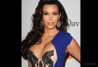 Kim Kardashian es doblemente traumática, si no te fijas en las bubis, tiene un eniorme trasero para humillarte