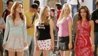 La película se llama Chicas pesadas