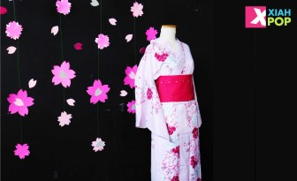 little japan yukata