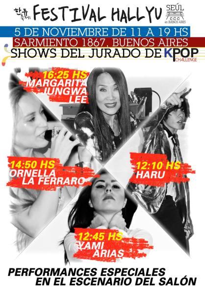 show-jurado-kpop-challenge