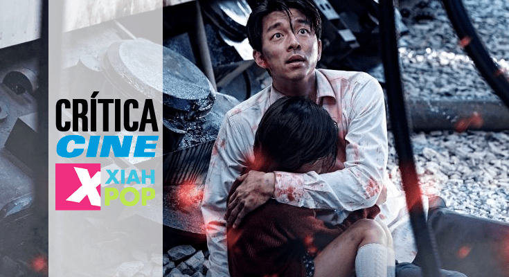 [Cine Coreano] Train to Busan (Invasión Zombie)