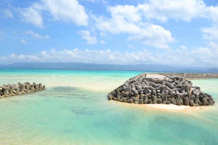 Isla Hatoma (Cr. Okinawaclip)