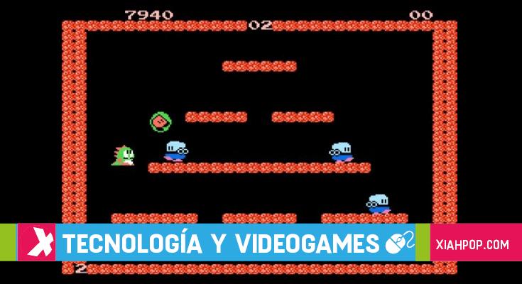 10 juegos de nuestra infancia, para la Family (Famicom/NES) [Parte 2]