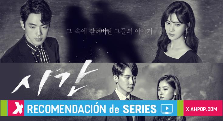 [K-Dramas] «Time»