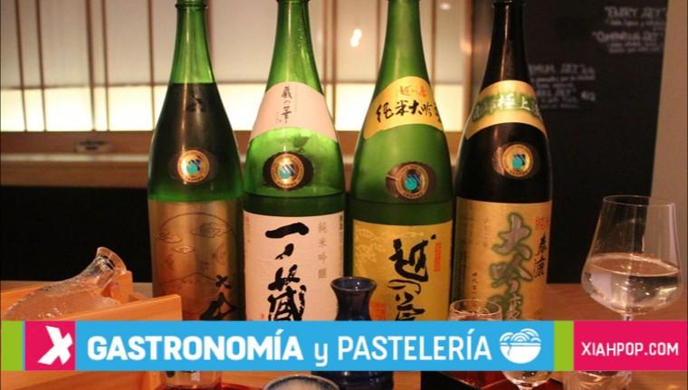 Vino de Arroz, todo sobre el alcohol asiático