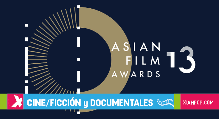Asian Film Awards: Asia premia sus películas