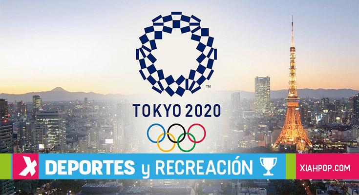 ¡Conoce los pictogramas de Tokio 2020!