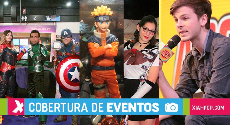 Argentina Comic Con 2019, otra edición imperdible