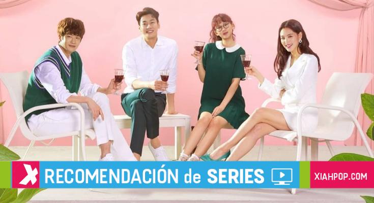 [K-Drama] «The Secret Life of My Secretary»