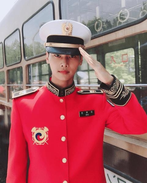 servicio militar N