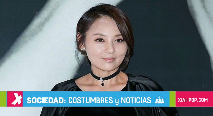 Se halla muerta a la actriz Jeon Mi Sun