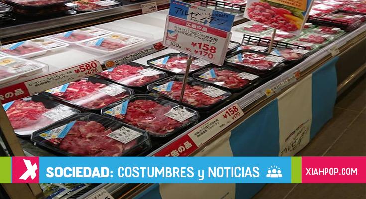 La carne argentina llega a Japón y sale 100 dólares el kilo