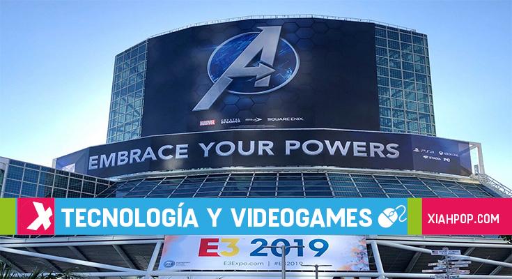 Conocé los anuncios de Square Enix durante la E3