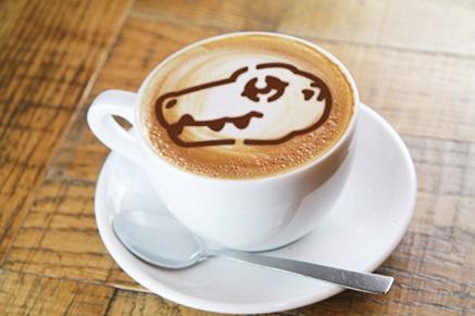 ¡Abrirá un café temporal de Digimon!