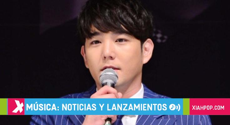 Kangin anuncia que ya no forma parte de Super Junior
