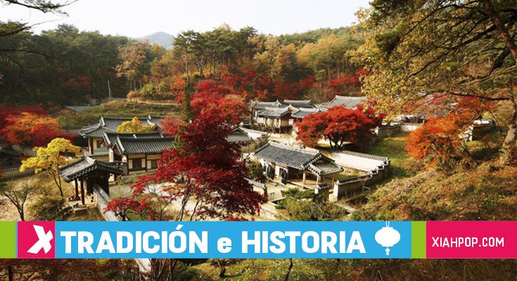 Las academias «Seowon» son Patrimonio Mundial de la UNESCO