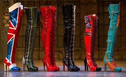 """""""Kinky Boots"""""""