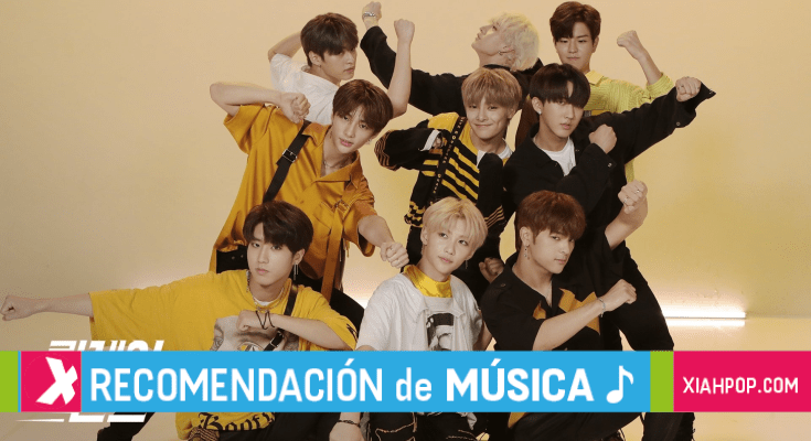 [Recomendación] Clé 2: Yellow Wood de Stray Kids
