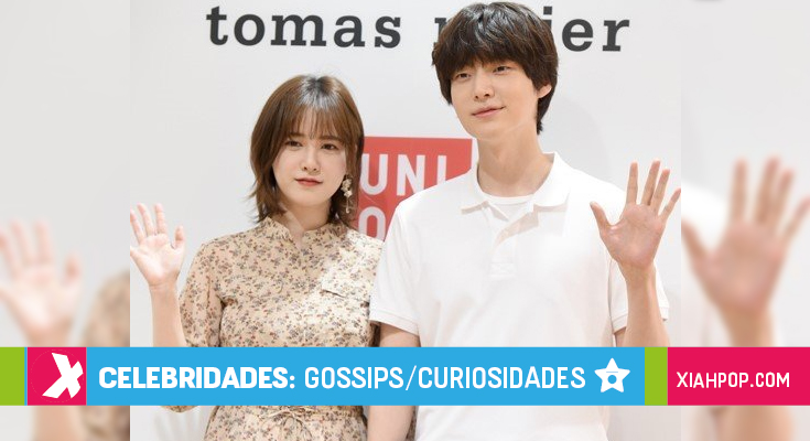 HB Entertainment responde a los rumores de Ahn Jae Hyun y Ku Hye Sun