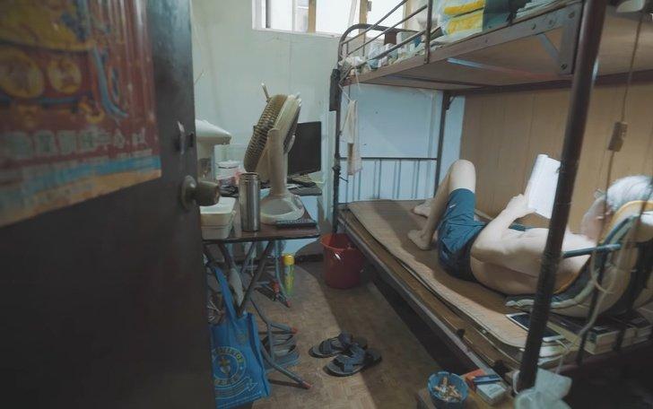 """La cara oculta de la desigualdad en los """"hormigueros"""" de Hong Kong"""