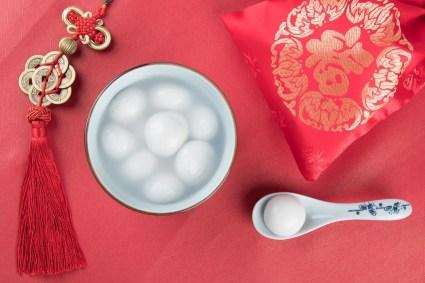 Así se celebra el 'Festival de los Faroles' y el final del Año Nuevo Chino