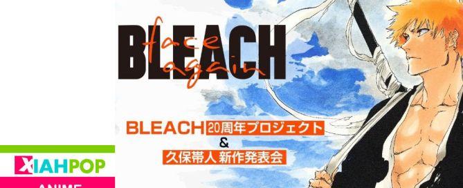 Bleach anuncia la animación de su último arco