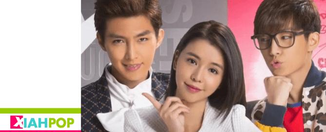 10 series y dramas taiwanesas