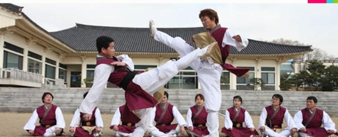 artes marciales coreanas
