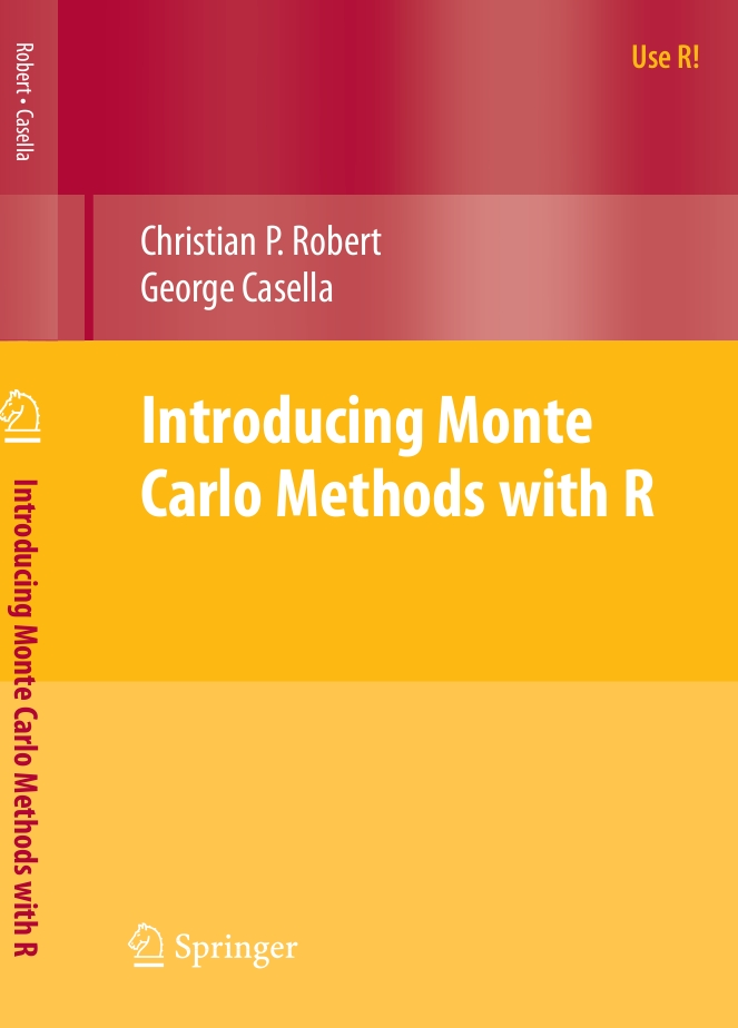 Introducting Monte Carlo