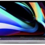 MacBook Pro 16inch 2019