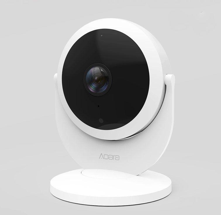 Aqara камера для видеонаблюдения