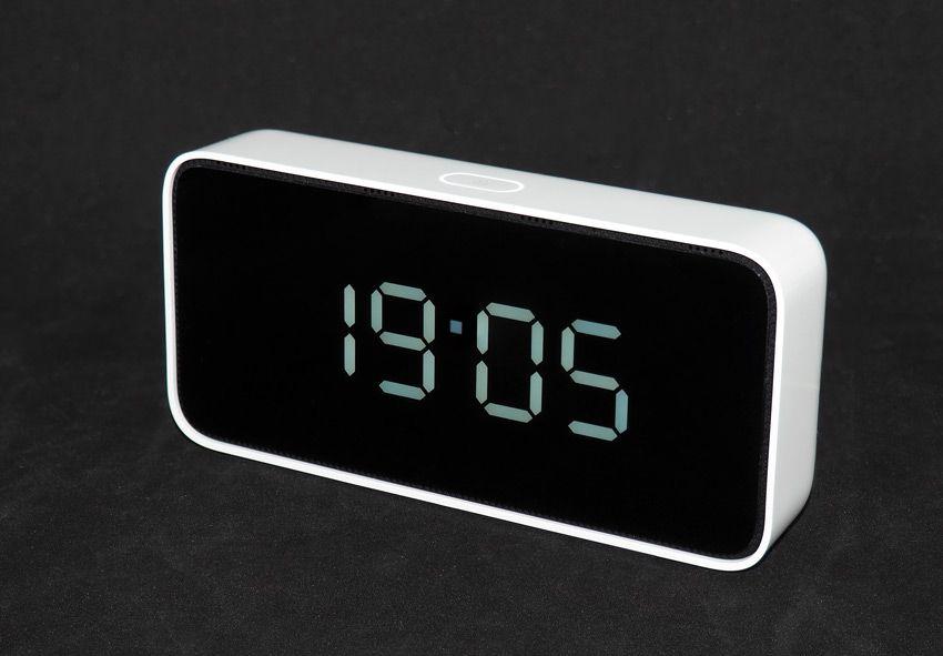 Умный будильник Xiaomi фото