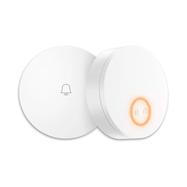 Звонок Xiaomi для умного дома