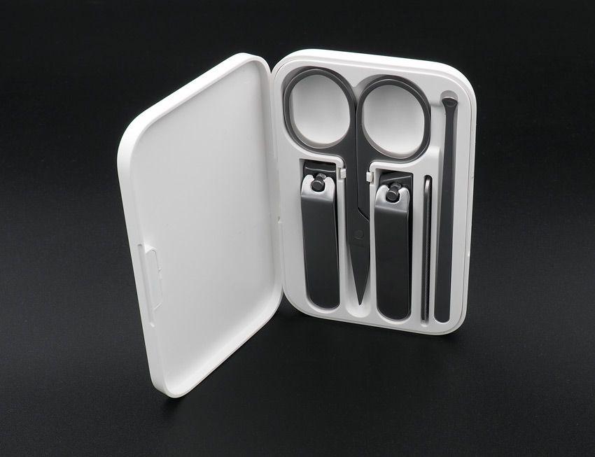 Дорожный набор для ногтей от Сяоми