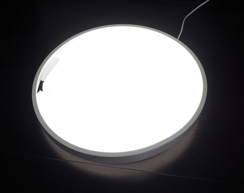 Использование умной лампы Aqara Opple