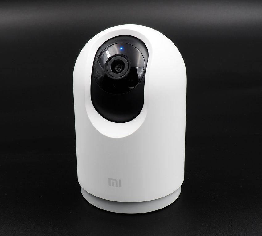 Фото камеры Xiaomi Pro
