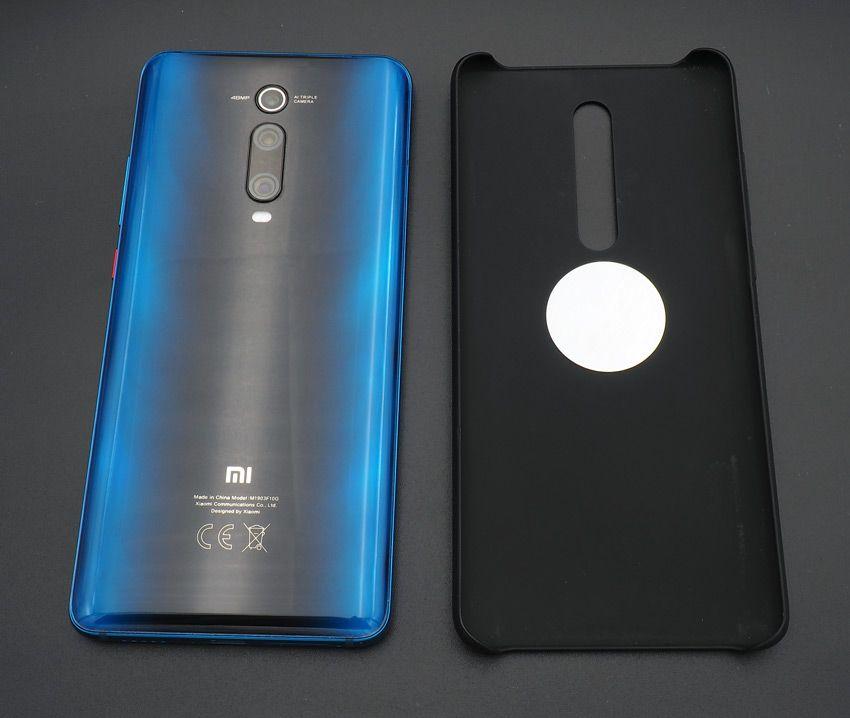 Почему не сканирует NFC